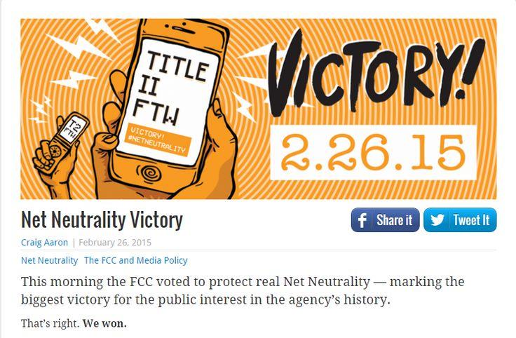 98 best #readyfornetneutrality images on Pinterest