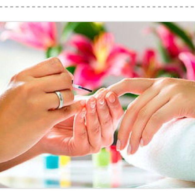 Curso Manicure y esmaltado permanente, faciales y pestañas.  — Estimadas anunció fechas de cursos.   1.- Curso de Manicure y esmaltado permanente próximo sábado 23 de abril intensivo todo el día. Inscripciones y depósito de reserva a más tardar día miércoles 20 de abril, mínimo 2 alumnas máximo 4. Ver toda la información y valor en el link  www.todoestetica.cl/manicure  2.- curso de limpieza facial  Jueves 21 de abril 10am , Inscripciones y depósito de reserva a más tardar día martes 19 de…