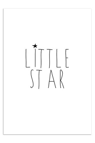 ♥ LITTLE STAR