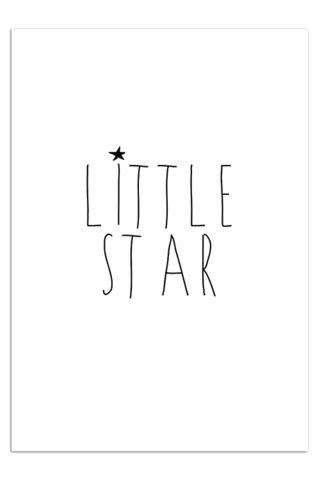 LITTLE STAR                                                       …