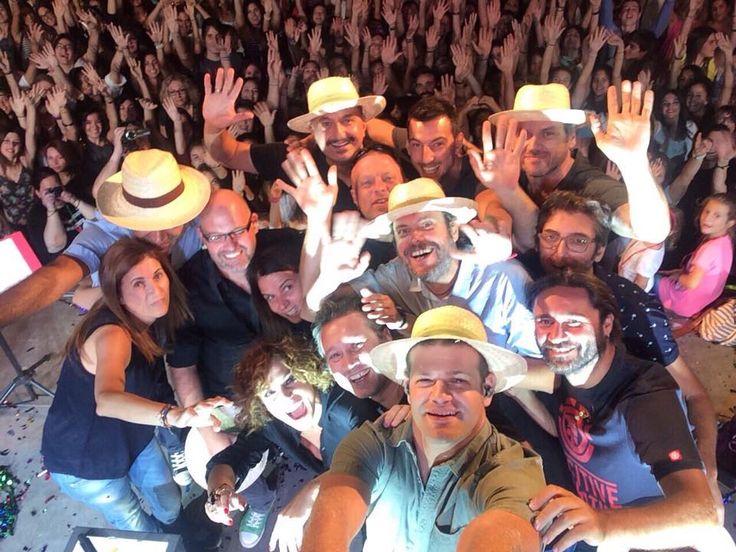 Ελευσίνα, 16/9/2015 #eleonorazouganeli #eleonorazouganelh #zouganeli #zouganelh #zoyganeli #zoyganelh #kalokairi2015 #summer #tour #2015 #greece #elews #elewsofficial #elewsofficialfanclub #fanclub