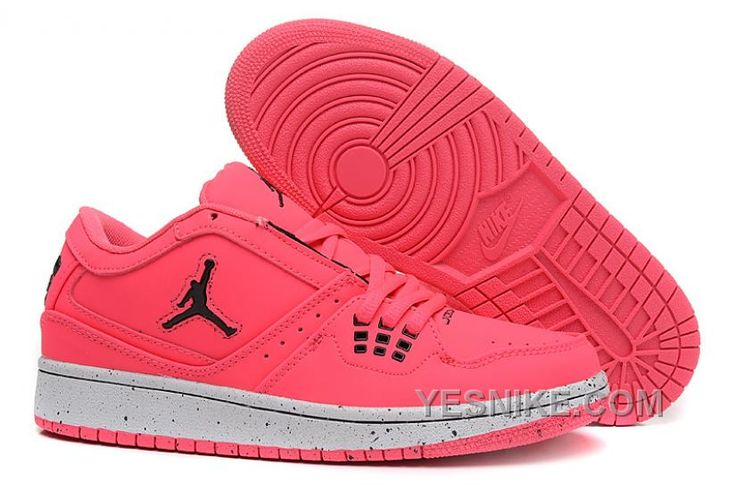 http://www.yesnike.com/big-discount-66-off-girls-air-jordan-1-low-pink-black-shoes-for-sale.html BIG DISCOUNT! 66% OFF! GIRLS AIR JORDAN 1 LOW PINK BLACK SHOES FOR SALE Only $95.00 , Free Shipping!