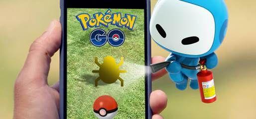 Detecta PSafe Total nuevo virus que ataca desde Pokémon Go! - https://webadictos.com/2016/07/11/virus-que-ataca-desde-pokemon-go/?utm_source=PN&utm_medium=Pinterest&utm_campaign=PN%2Bposts