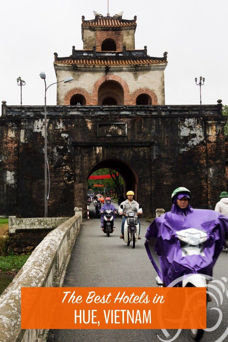 Looking for a great place to stay when you travel to Vietnam? Here are our top picks for the best hotels in Hue, Vietnam. http://www.myfiveacres.com/travel-tips/best-hotels-in-hue/