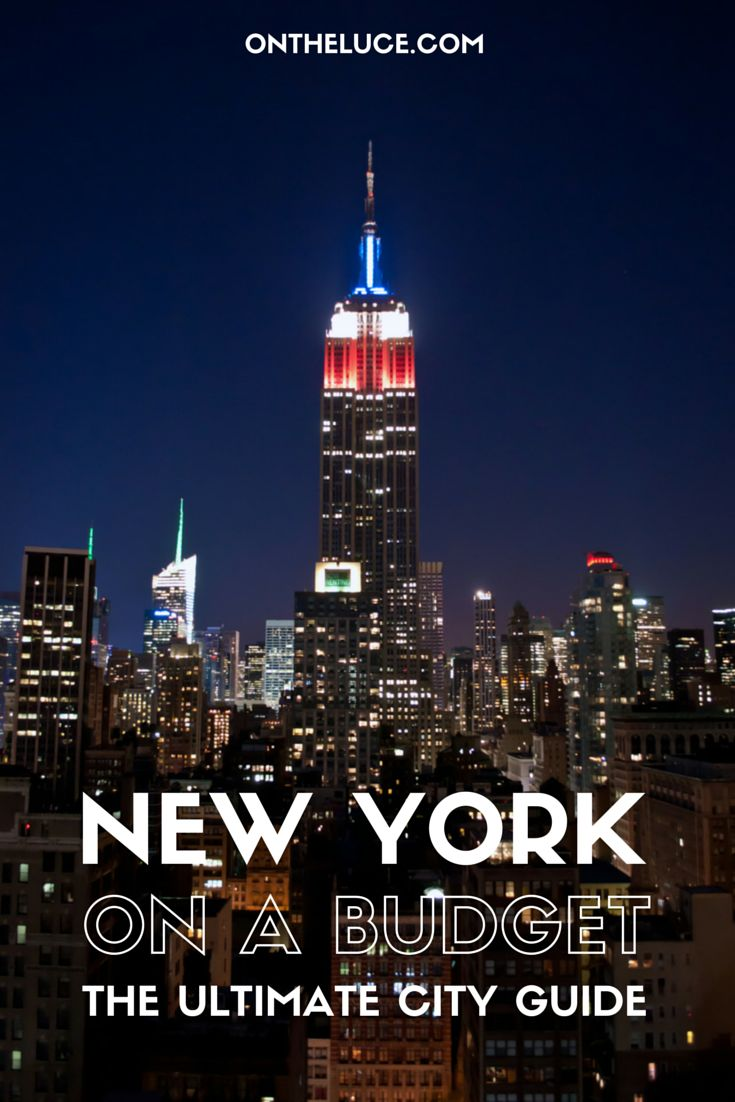Visiting New York on a budget – how to save on attractions, museums, entertainment, transport, food and drink in the Big Apple