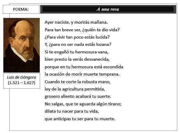 15 Poemas del Barroco Cortos de Grandes Autores - Lifeder