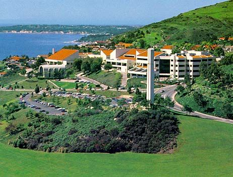 Pepperdine - The University was founded in 1937 by George Pepperdine, a Christian businessman who founded the Western Auto Supply Company.