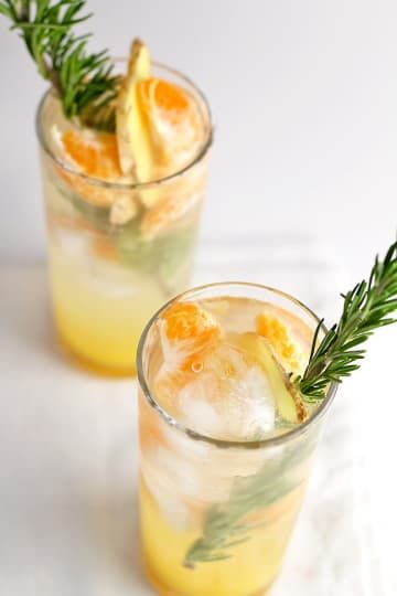 23 Cocktails That Will Make You Forget About Booze