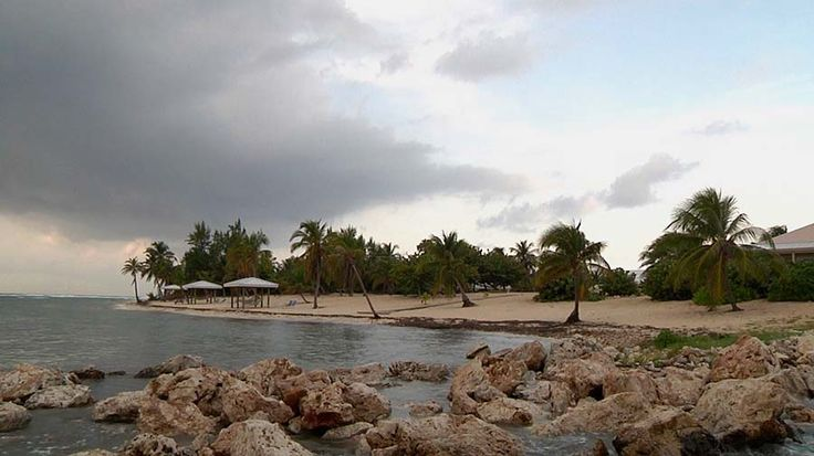 Cestohrátky-Americké Panenské ostrovy