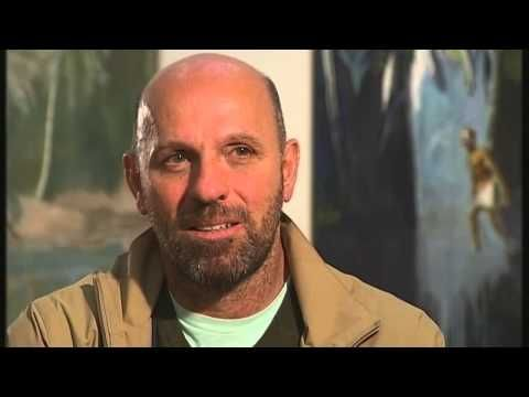 Peter Doig: Paintings and Sculpture - YouTube