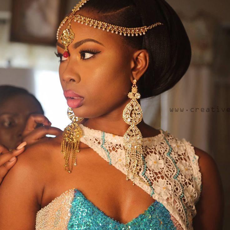 I Do Ghana photo   Kwame & Rachel's NYC Traditional Wedding