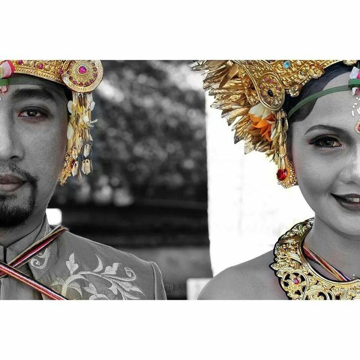 Balinese #wedding