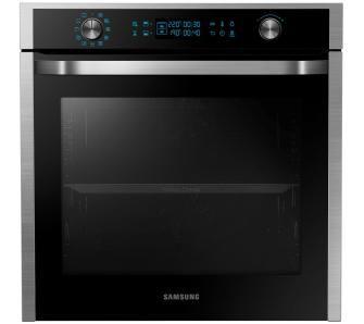 piekarnik elektryczny Samsung Dual Cook NV75J7570RS