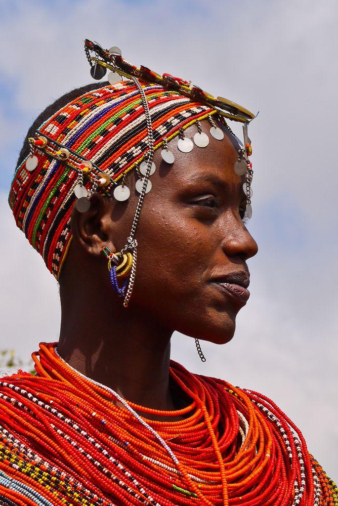 Tribes of Kenya   The Rendille   Kenya - Africa, World en ...
