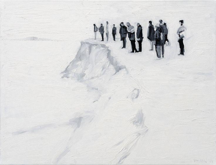 Leszek Skurski - Cliff