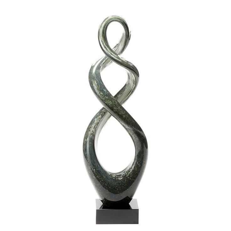 Skulptur Turn - 39 cm