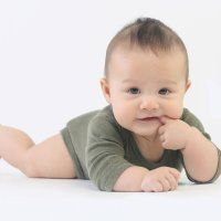 Los nombres de niño más populares para 2014