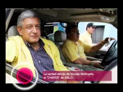 """¡TUMBAN EL MITO del """"CHOFER con SUELDAZO"""" de AMLO!"""