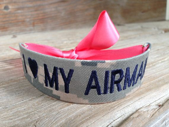 Air Force Wife / Air Force Girlfriend / Air Force by CADETcouture, $10.50
