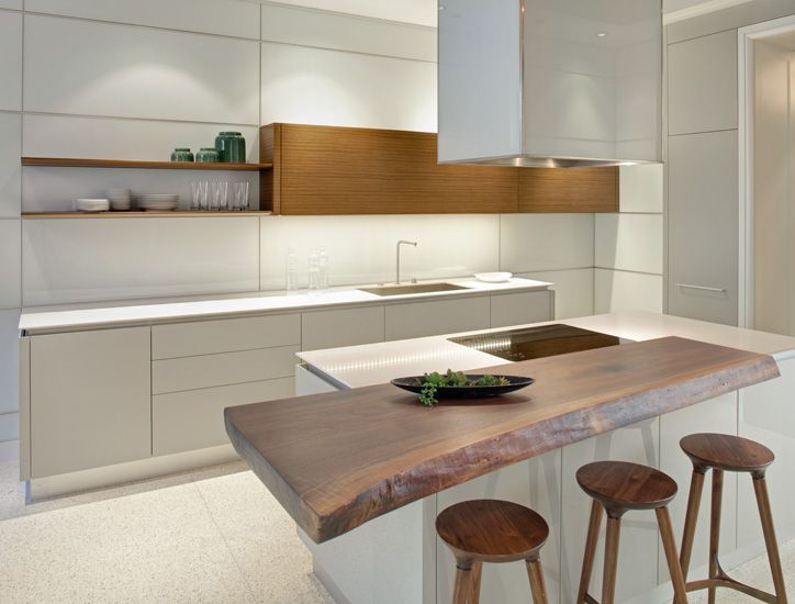 Contemporary | Woods | Downsview Kitchens and Fine Custom Cabinetry |  Manufacturers of Custom Kitchen Cabinets