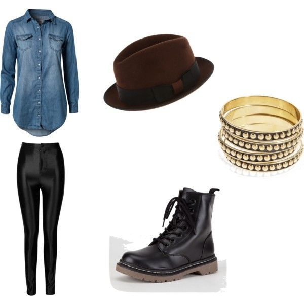 """Outfit Inspired by: Jonghyun in SHINee's """"Replay"""""""