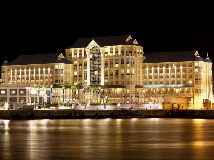 Best Price on The Table Bay Hotel in Cape Town + Reviews!