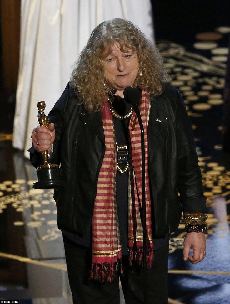 88-I award ceremony -Oscar- 2016 results 07