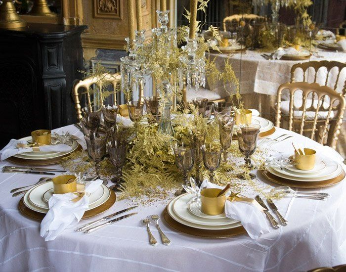 Wedding tables in Barcelona. T3