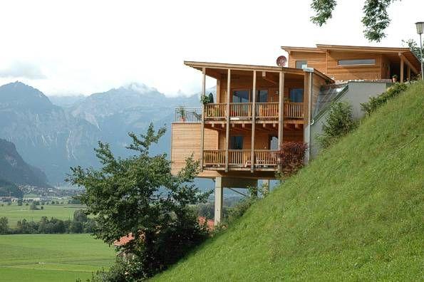 ungerhaus - architekturdesign : haeusergalerie