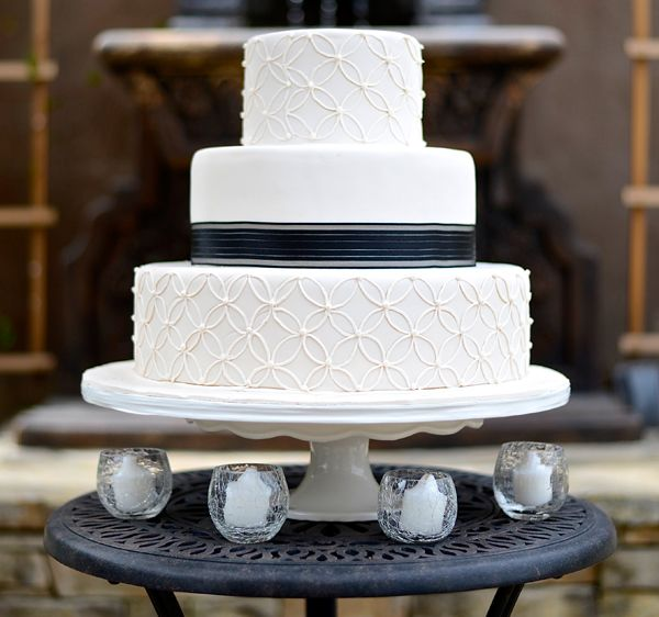 Torrance Bakery Wedding Cakes