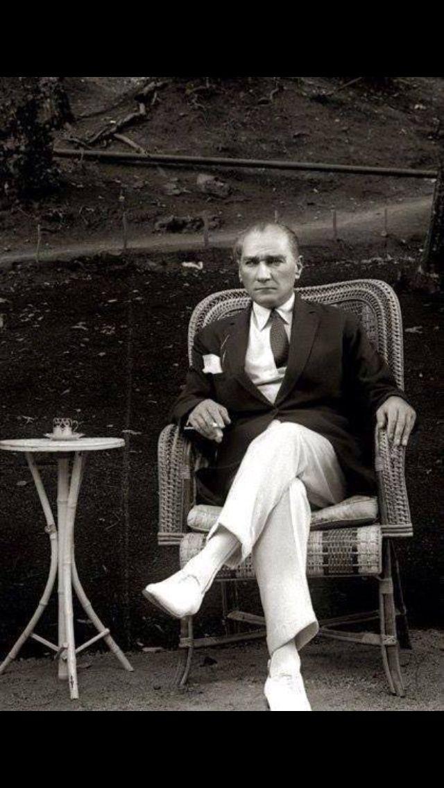 Atatürk Türk Türkiye Aşk Vefa Türklerin Babası Father of Turkish