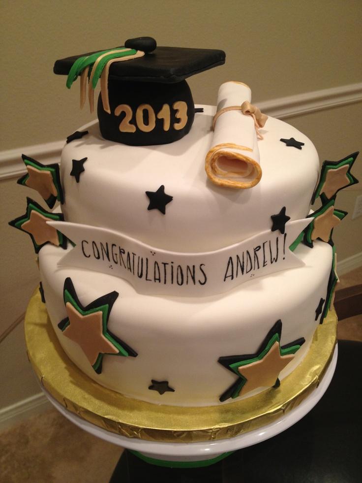 164 Best Graduation Images On Pinterest Graduation Cake