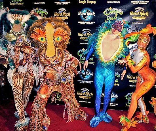 Джунгли костюмы карнавал