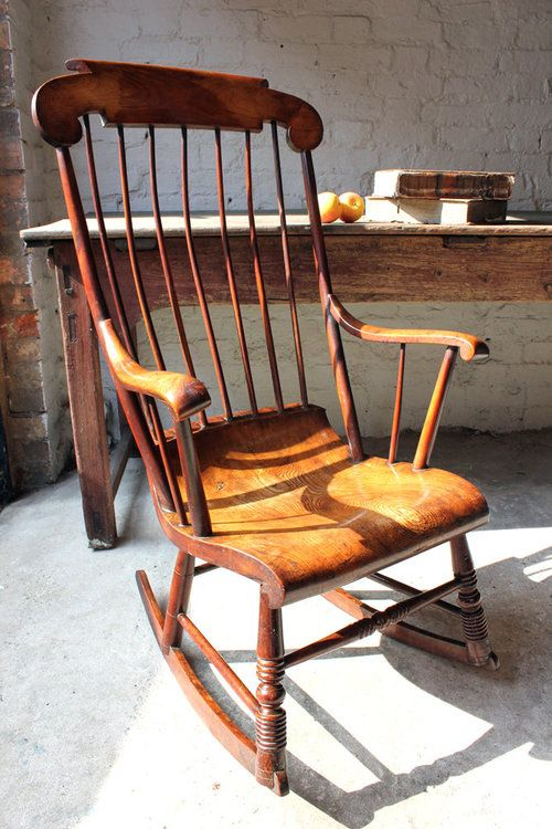... Rocking Chair  Rocking Chairs  Pinterest  Chairs, Rocking chairs