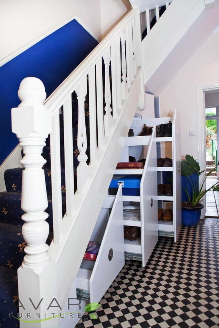 56 best drawers under staircase images on pinterest | stairs