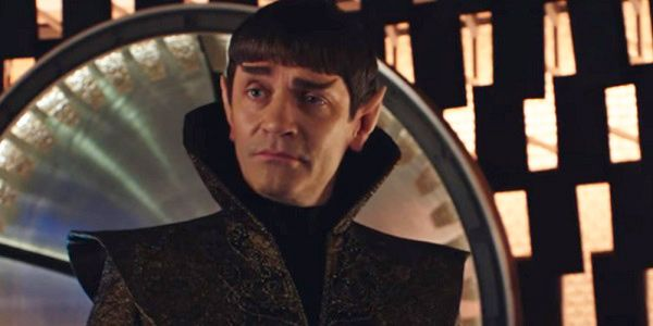 Will Star Trek: Discovery Show More Of Spock's Parents? Here's What James Frain Says #FansnStars