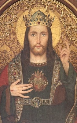 Today's feast, that of Christ the King, is one of the most recent solemnities of the Catholic Church.    Pope Pius XI instituted the Feast of Christ the King in 1925 as the last Sunday in October. In Pope John XXIII's 1960 revision of the liturgical calendar, the date and title remained the same and, in the new simpler ranking of feasts, it was classified as a feast of the first class.    In his 1969 motu proprio Mysterii Paschalis, Pope Paul VI made three changes. First, he moved the feast…