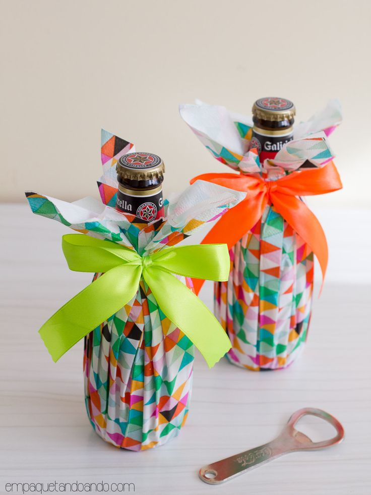 56 best ideas about ideas para envolver regalos wrapping - Papeles de regalo ...