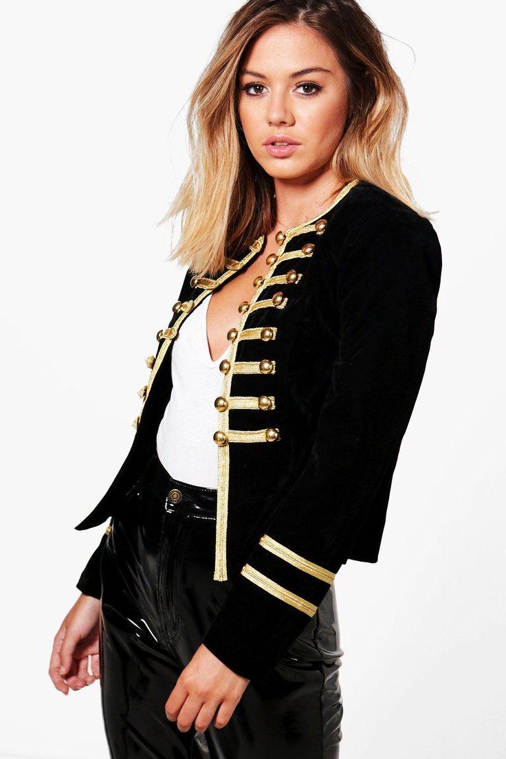 37 best jacket & blazer images on Pinterest | Blazer, Blazers and Boohoo