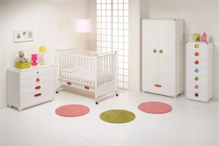 Κρεβάτι Foppapedretti Jazz #decoration #baby #room #Foppapedretti #Jazz