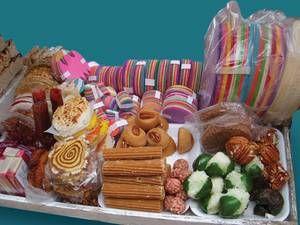 ¿A quién no le gustan los típicos dulces mexicanos?