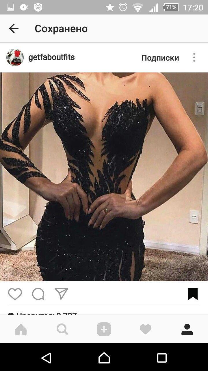 Ballroom dress inspiration #black #latin #dress