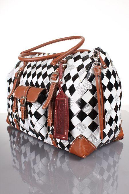 Candybags B5 - Tassen-mode-nieuws
