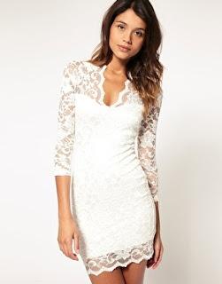 Bridal Shower dress- super cute!