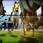 Welcome to Digiturf.com - the world's revolutionary online horse racing game! Here you can experience the thrill of owning, training and racing virtual horses in live 3D. Explore your stable management skills and apply your winning strategies as you race against a global community of players for Real Cash Prizes.   Start your free stable and have fun racing in unlimited free races!