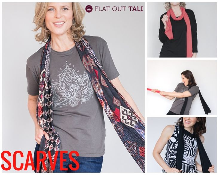 Scarves are the perfect accessory. Dress an outfit up or down, see out full range www.flatouttali.com #scarves #accessories