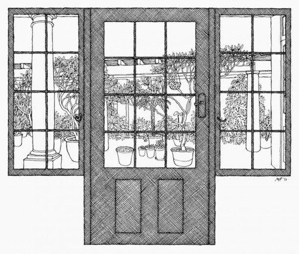 Oltre 1000 idee su grandi finestre su pinterest for Grandi planimetrie