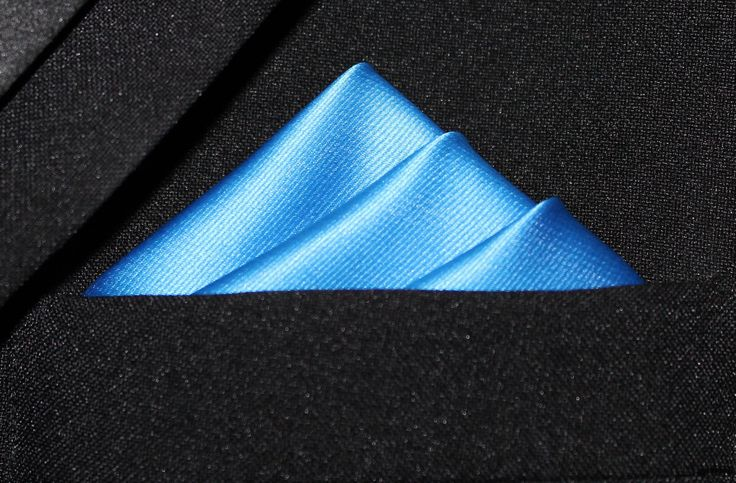 How To Fold a Pocket Square - 3 Stairs Class it up and where a pocket square. NEW video series on how to fold eye catching pocket squares.