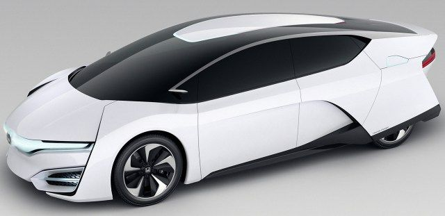 """Why hydrogen-powered cars will drive Elon Musk crazy - """"Hydrogen cars—long-predicted—are finally coming to roads. They run on the most common fuel in the universe."""""""