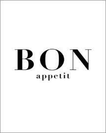 Finlay and Noa - Bon Appetit